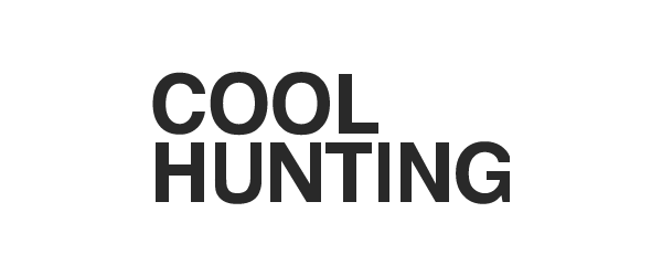 Coolhunting First-Ever