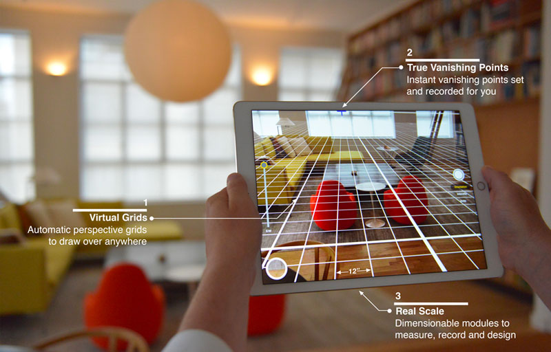 Augmented Reality Tools article